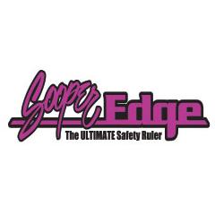 SOOPER-EDGE BRAND LOGO
