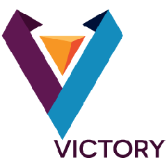 VICTORY BRAND LOGO
