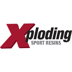 XPLODING_SPORT_RESINS BRAND LOGO
